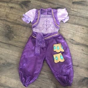 Other - Halloween Costume Toddler Girl Shimmer and Shine